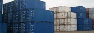 Container opslag verhuur